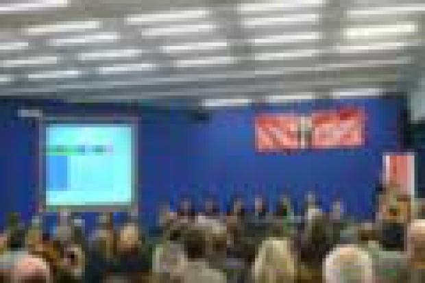 Śląsk jest atrakcyjny - relacja z konferencji Samorząd 2004