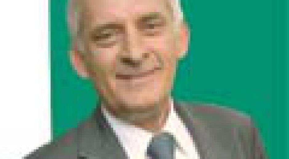 Jerzy Buzek: