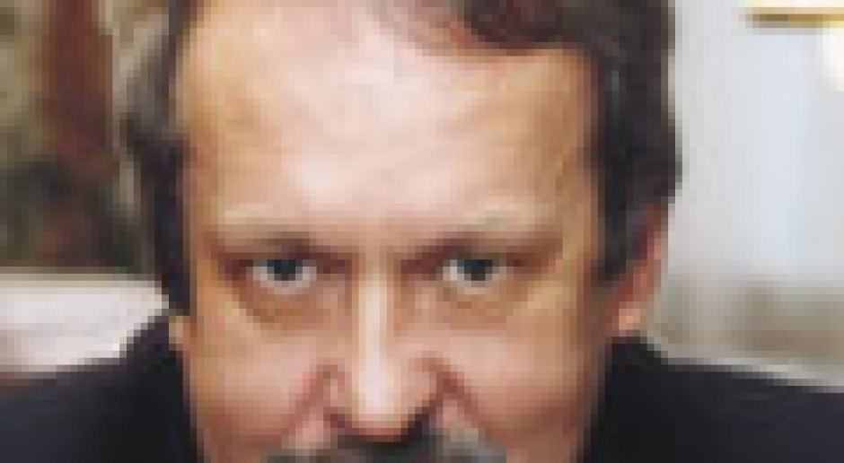 Janusz Steinhoff: Test na odporność