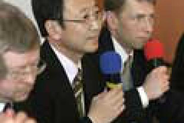 """Relacja z konferencji """"SAMORZĄD 2005 – finanse, zarządzanie, inwestycje, infrastruktura"""""""