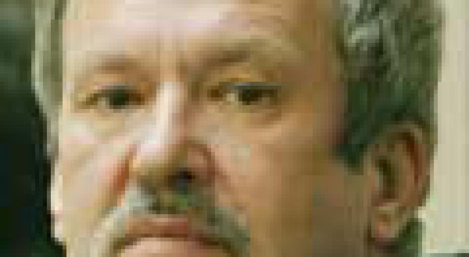 Janusz Steinhoff: gazociąg przez Bałtyk na własne życzenie