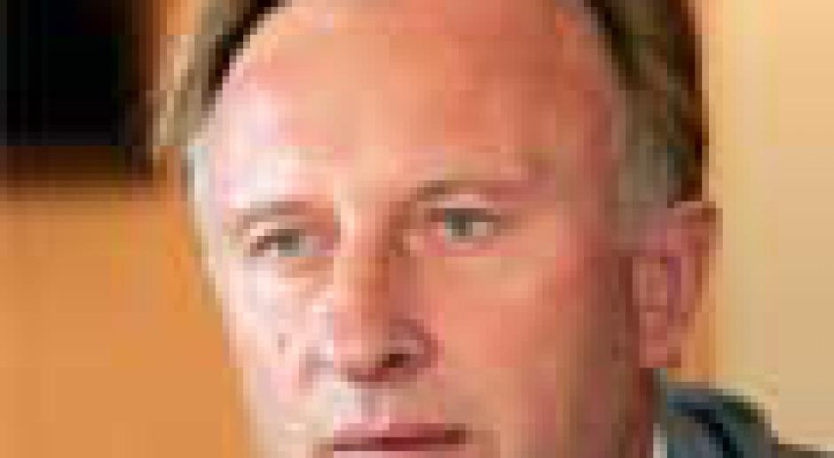 Marek Goliszewski: nie będę Don Kichotem