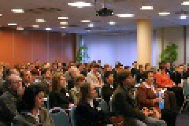 """Relacja z konferencji """"Warunki do prowadzenia biznesu – ważne dla małych i średnich przedsiębiorstw"""""""