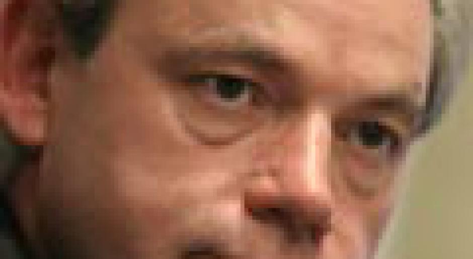 Adam Szejnfeld: trója minus na zachętę