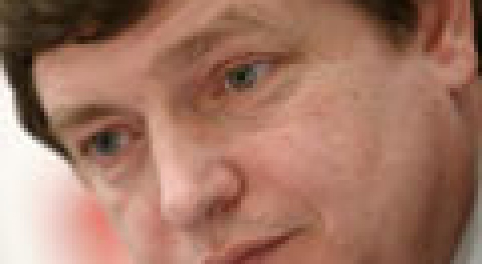 Litwinow: pieniądze nie są najważniejsze