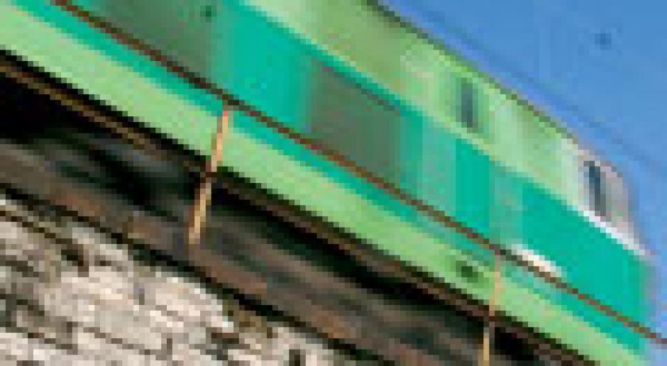 Powoli do szybkiej kolei