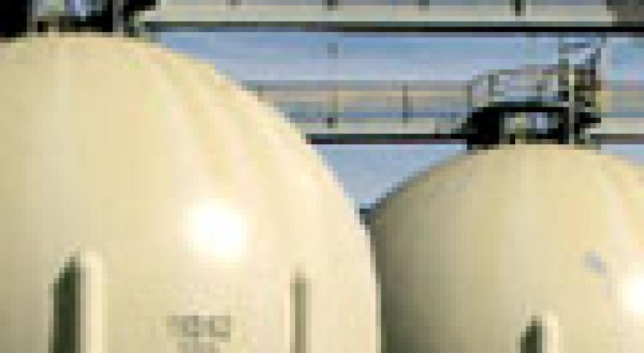 Gaz dla chemii – chemia z gazu