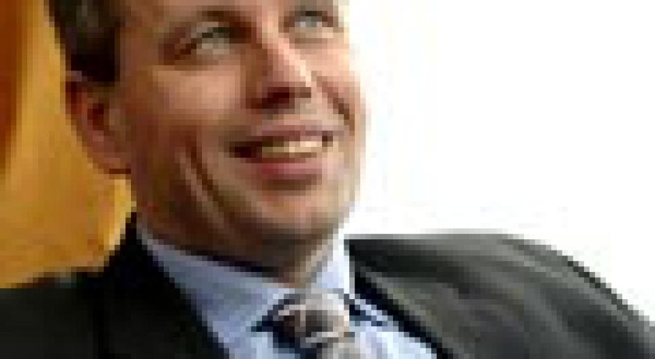 Andrzej Kaczmarek: wspólna sprawa – innowacje