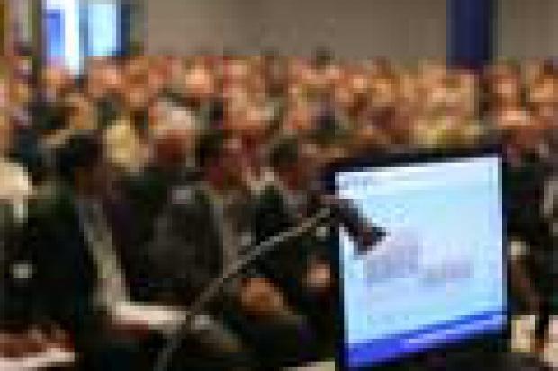 Relacja z konferencji Hutnictwo 2006