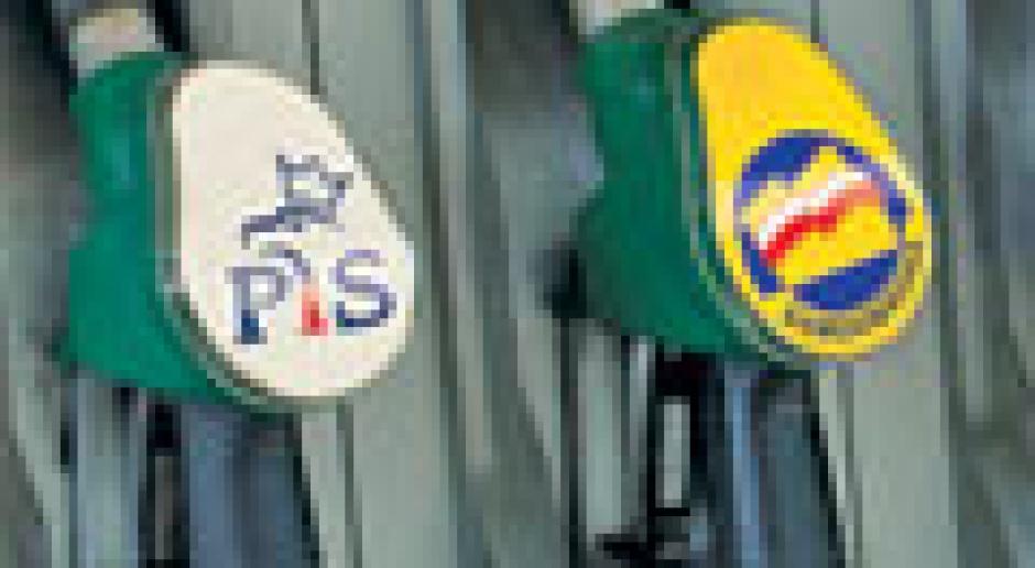 Biopaliwo polityczne