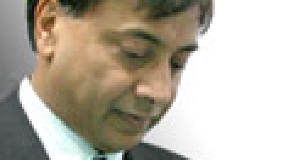 Mittal nie spocznie w walce o Arcelora