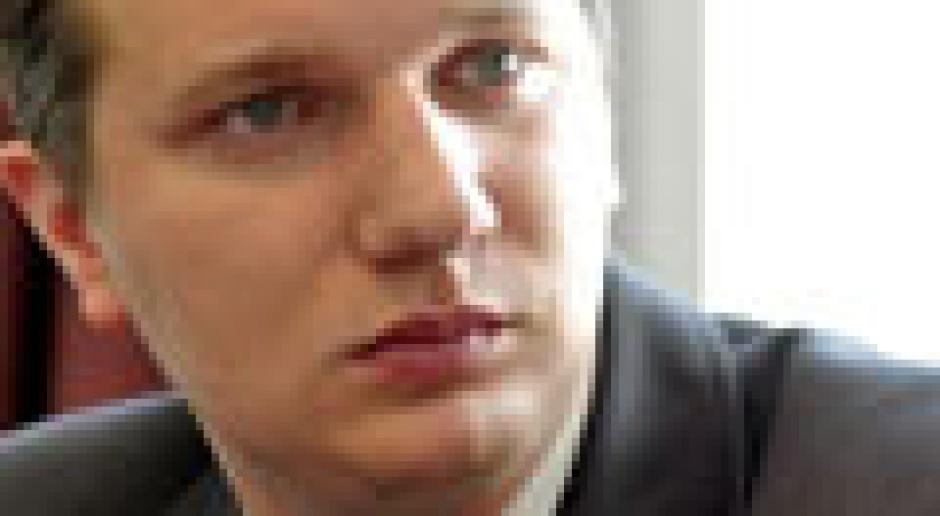 Przemysław Wipler o dostawach ropy: konieczna współpraca z Ukrainą