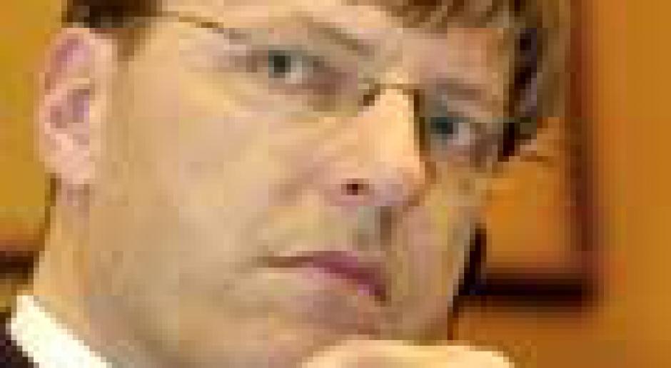 Harry Schur: fascynują mnie ludzie