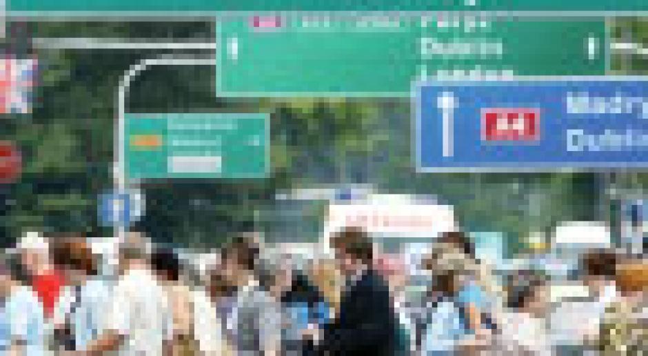Rynek pracy: europejski dren