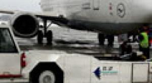 Chaos i opóźnienia na brytyjskich lotniskach