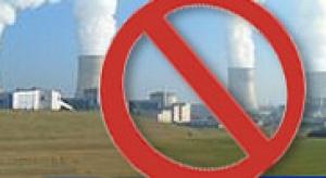 Nie chcemy elektrowni atomowych