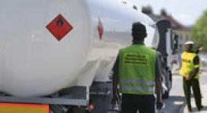 Komisja gospodarki: paliwa mogą być kontrolowane podczas transportu