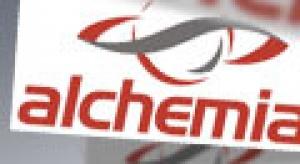 Alchemia: drugie półrocze będzie lepsze