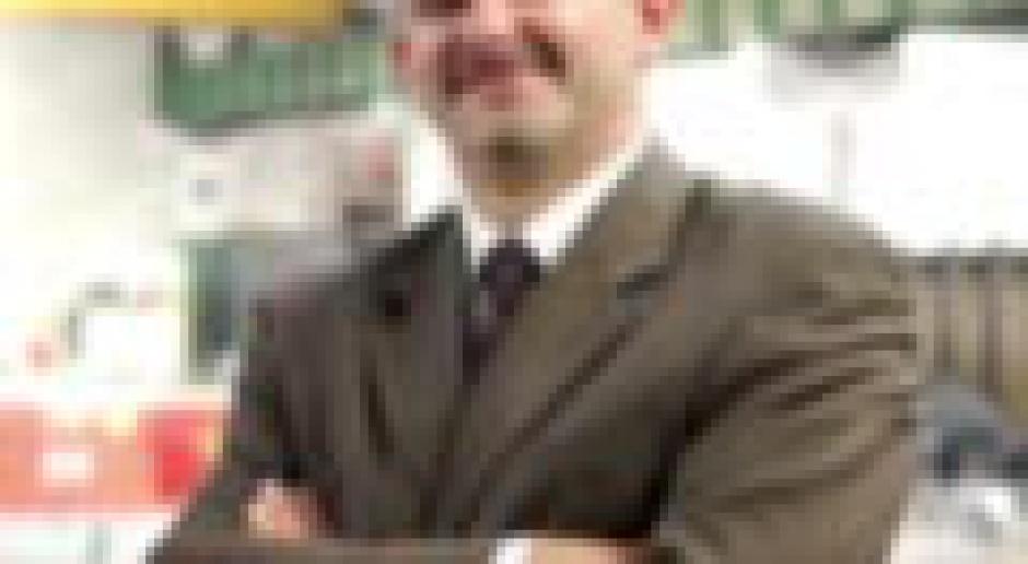 Robert Wojdyna: koniec ery handlu stalą?