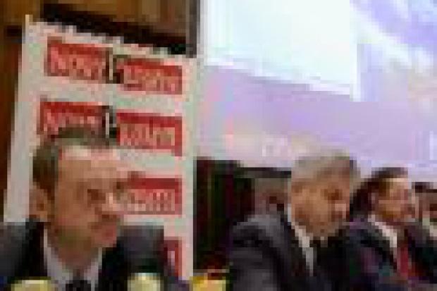 Energetyka: inwestycje w sektorze elektroenergetycznym w Polsce - relacja, prezentacje i galeria zdjęć z konferencji