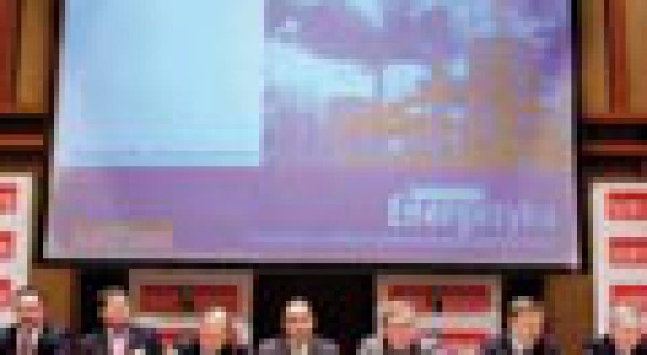 Konferencje Nowego Przemysłu - polityka energetyczna do poprawki