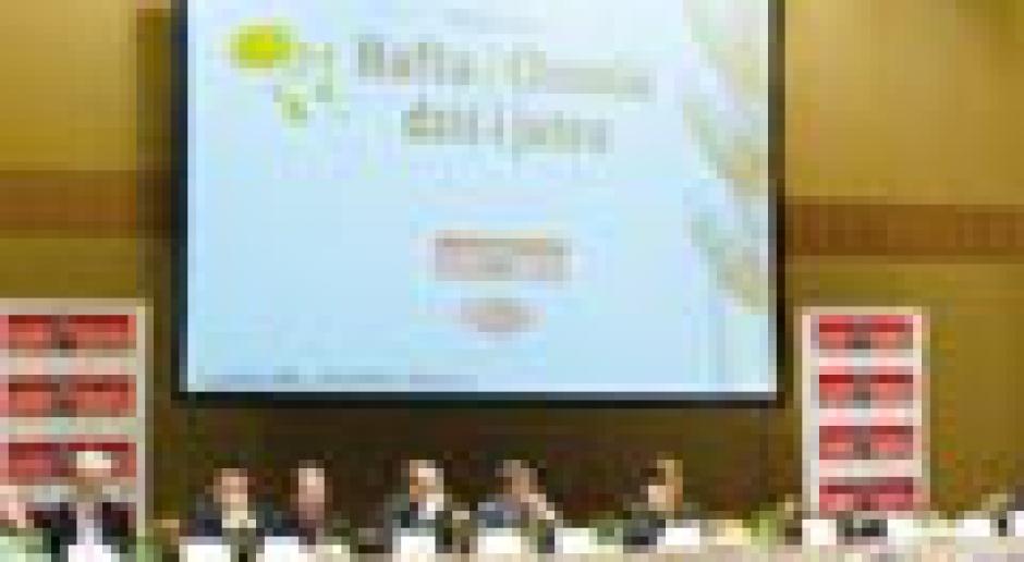 Konferencje Nowego Przemysłu: prywatyzacji nie będzie, biopaliwa czekają