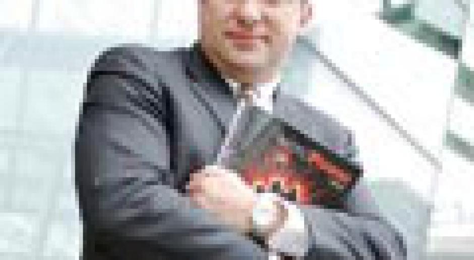 Krzysztof Rozen: cztery grupy energetyczne są za małe