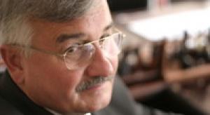 Rafał Rost, b. prezes Kopeksu zarządza Famur International Trade