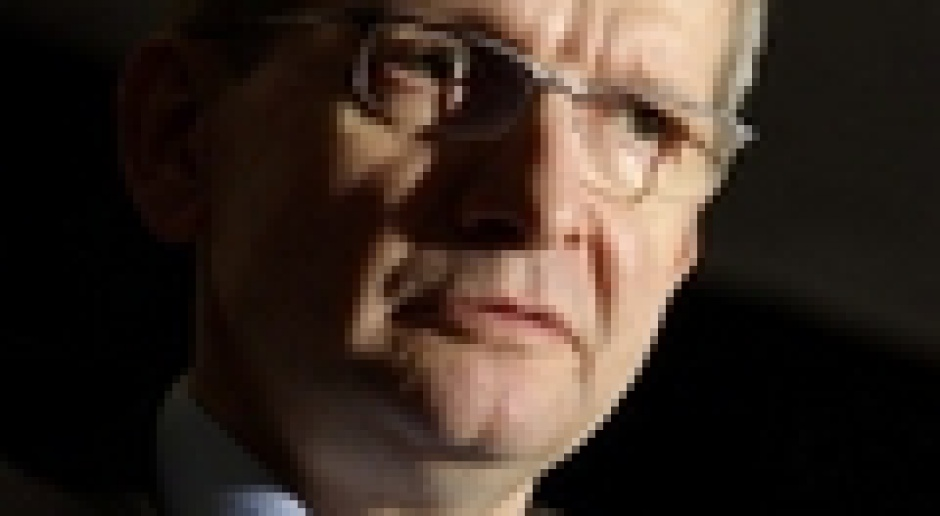 Gregor Münstermann: w hutnictwo trzeba inwestować, żeby je rozwijać