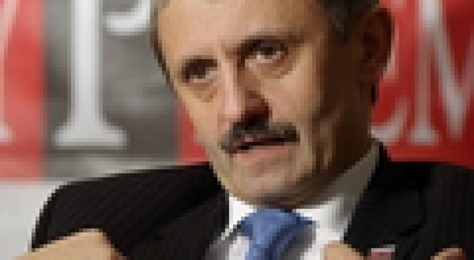 Mikuláš Dzurinda: słowacka marka to podatek liniowy