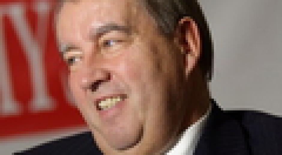 Wolfgang F. Eschment, VNG: gazoport nie jest Polsce niezbędny