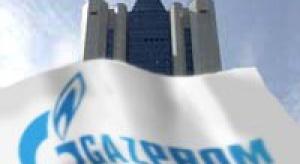 Odpowiedź Gazpromu na polski gazoport