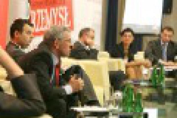 Relacja z Regionalnego Forum Biznesu Ernst & Young (Wrocław)
