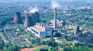 Elektrownia Halemba czasowo wyłączona