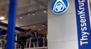ThyssenKrupp ogranicza wykorzystanie niklu