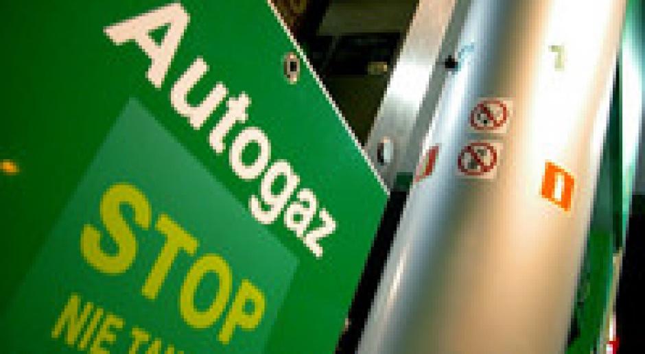Nie będzie podwyżki akcyzy na LPG
