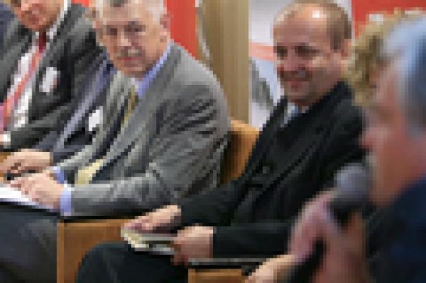 Relacja z Regionalnego Forum Biznesu Ernst & Young (Kraków)