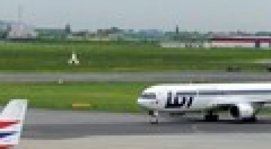 Porty lotnicze w polu