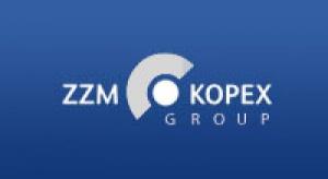Fundusze wyłożą pół miliarda na Kopex