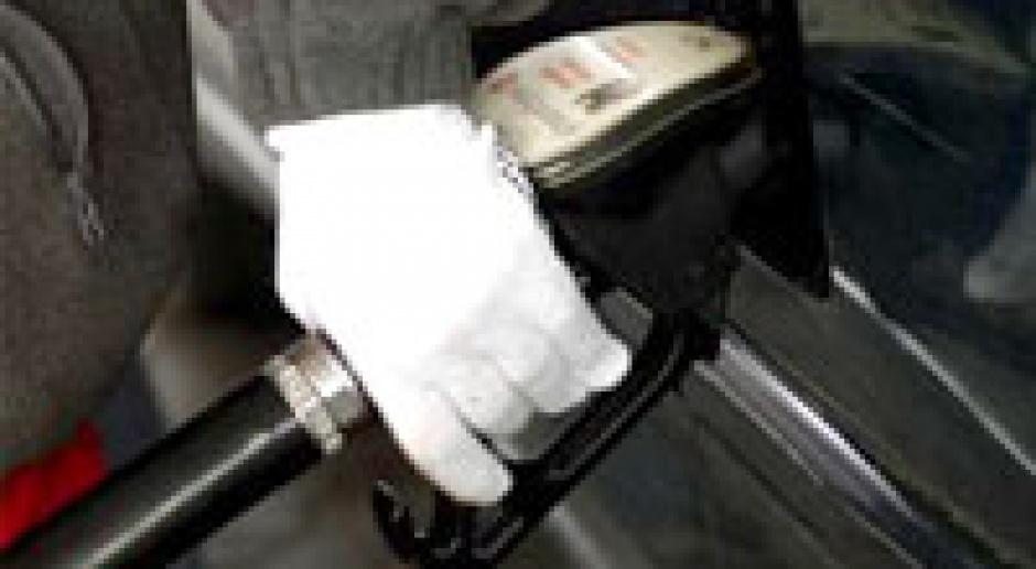 Ceny benzyny pędzą w górę