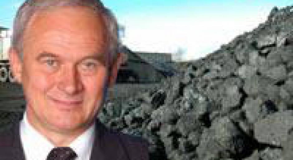 Krzysztof Tchórzewski: spółki węglowe potrzebują środków na inwestycje