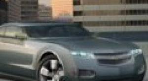 Czy Chevrolet Volt pozwoli zapomnieć o tankowaniu?