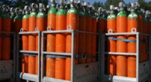Boom na rynku gazów technicznych