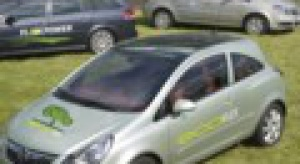 Ekologiczne pojazdy - wymóg czasów