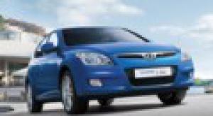 i30: pierwszy kompakt Hyundaia w Polsce