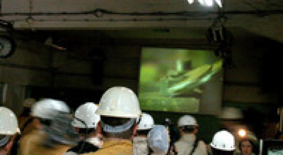 Rząd przyjął strategię dla górnictwa
