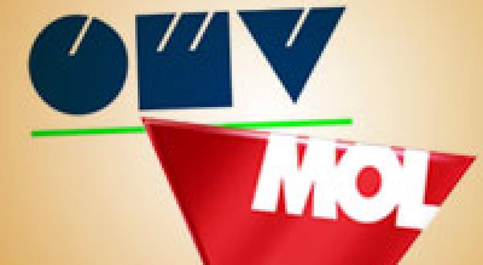Rosjanie czekają na przejęcie MOL przez OMV