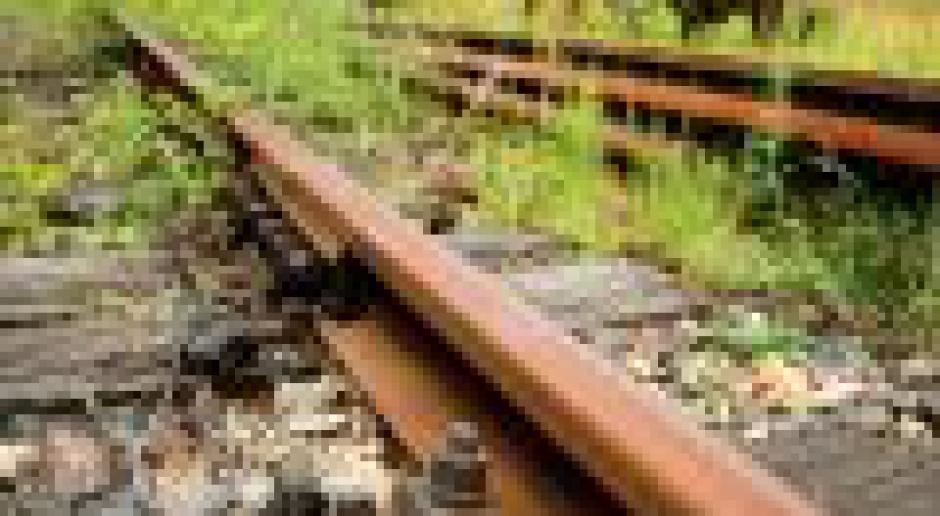 Koleje: remontowcy skazani na PLK