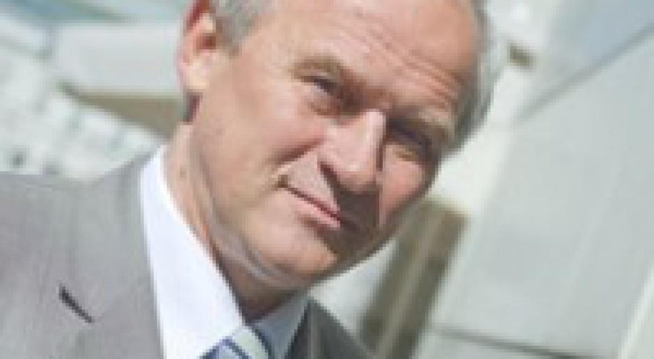 Krzysztof Tchórzewski: wnikliwie prześwietliłem problemy spółek węglowych