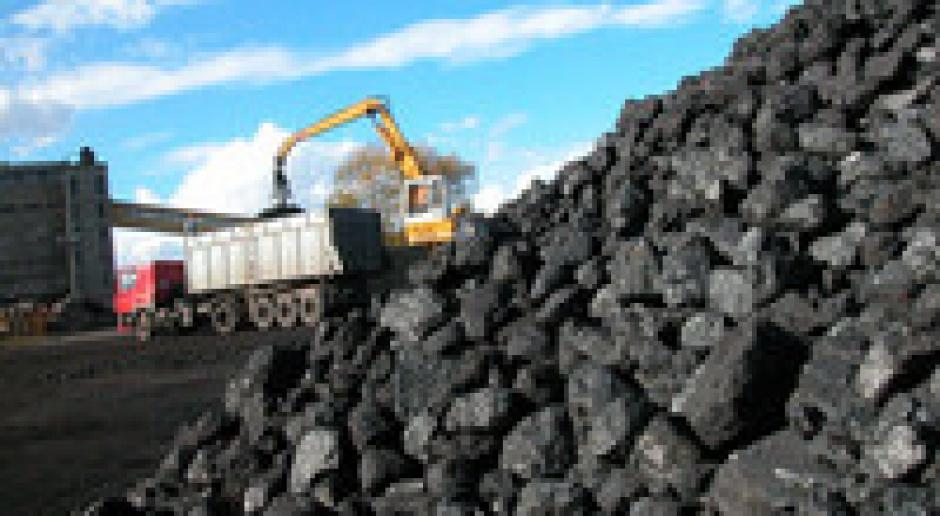 Urosły długi i zapasy śląskich spółek węglowych